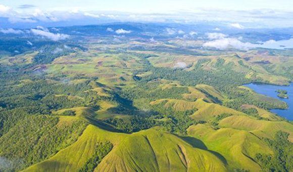 Papua New Guinea1