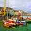 The British Isles Southampton Return