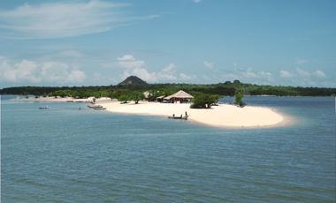 Amazon River,South America,Caribbean,Central America