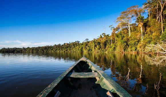Amazon River1
