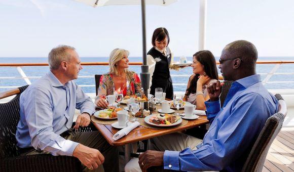Azamara Cruises 2019 - 2020 | Best Deals with CruiseAway