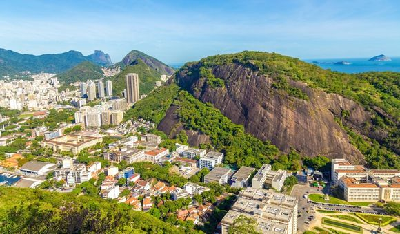 South America1
