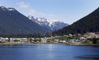 Alaska & West Canada