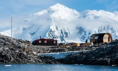 Antarctic Ocean
