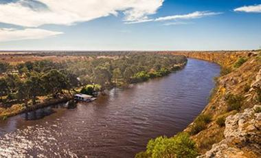 Australian Rivers
