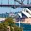 Trans Tasman from Auckland to Sydney