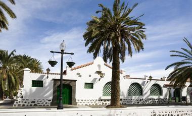 Canary Islands,Caribbean