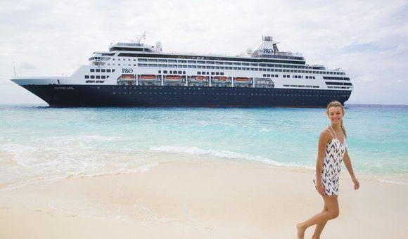 P O Cruises Australia 2019 2020 Save Up To 49 Cruiseaway