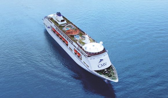 Cruise and Maritime Voyages1