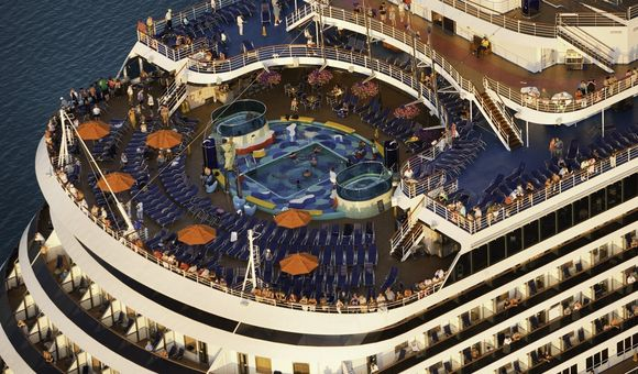 Carnival Cruise Lines1