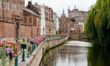 Benelux, Europe (River),Western Europe,Northern Europe