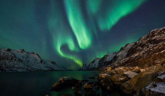 Norwegian Fjords1