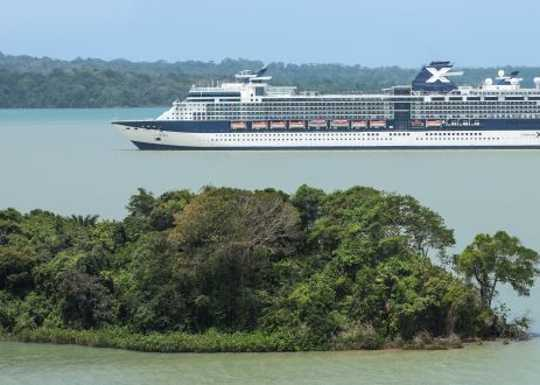 Hubbard Glacier Cruise Celebrity Infinity Celebrity Cruises