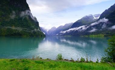 Northern Europe,Norwegian Fjords,Western Europe