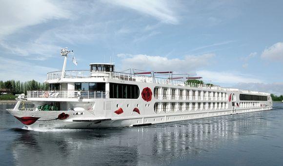 A-ROSA Cruises1