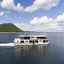 Cruise from Kariba, Zimbabwe with the African Dream