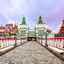 Eternal Volga from Moscow to St Petersburg