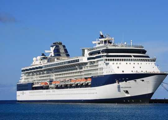 Auditions - Princess Cruises Entertainment