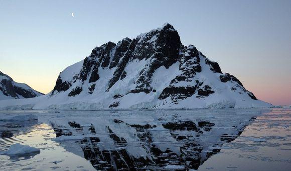 Antarctic Ocean1