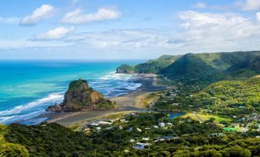 Australia,New Zealand