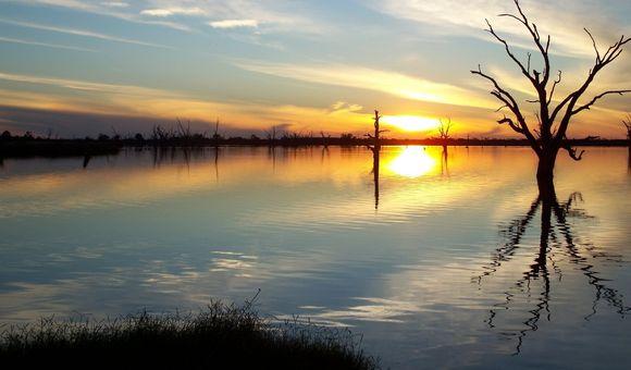 Australian Rivers1