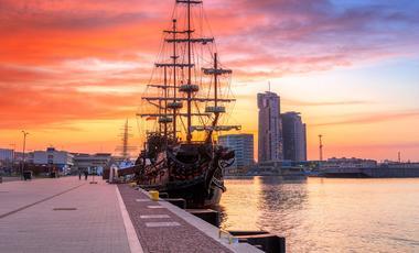 Baltic Sea,Northern Europe,Transatlantic