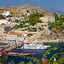 Southern Cyclades Cruise from/to Athens