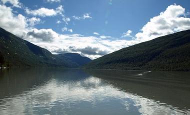 Northern Europe,British Isles,Norwegian Fjords