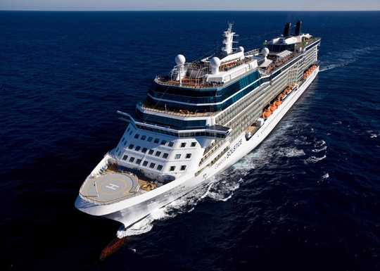 11 Nights New Zealand & Australia Cruise on Celebrity ...