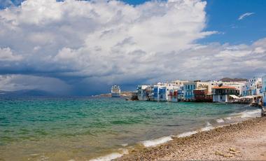 Mediterranean Sea,Western Europe