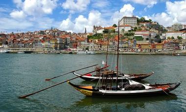 Southern Europe,European River,Douro River, Europe,Western Europe,Mediterranean Sea
