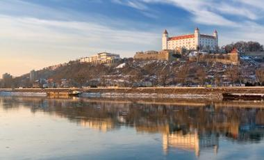 Eastern Europe,European Rivers,Danube River, Europe