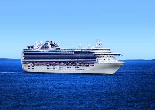 Queensland Cruise Sydney Return Ruby Princess Princess