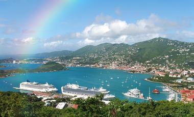 Caribbean,Transatlantic