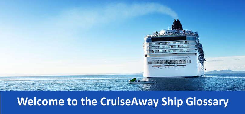 Glossary Ship Header
