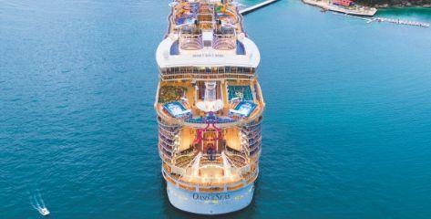 Royal Caribbean Cruises Specials