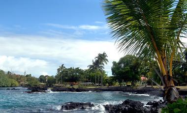 Hawaii,Pacific,North America