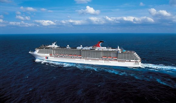 Carnival Australia 2019 - 2020 | Great Deals on CruiseAway